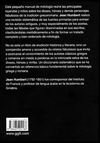 Mitología Griega Y Romana Amazones J Humbert Libros