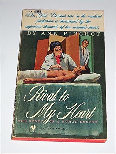 Download online Rival to My Heart PDF, azw (Kindle), ePub