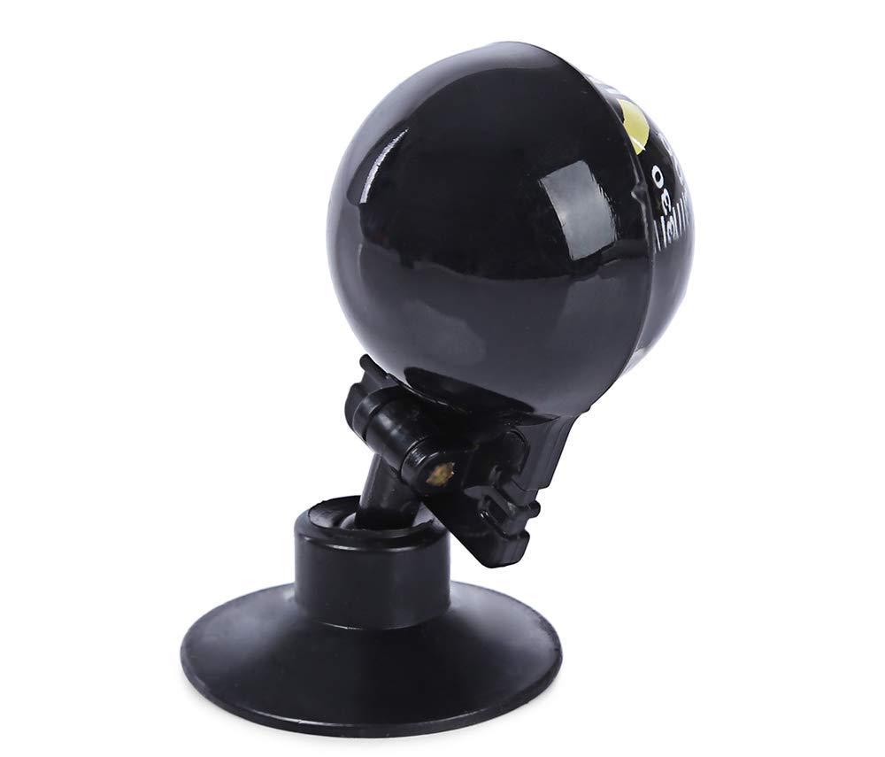 Carry stoneAT7623 Vehicle Navigation Car Compass Ball Langlebig und praktisch