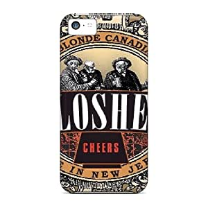 Pretty QTF27428jczu Iphone 5c Cases Covers/ Sloshed Series High Quality Cases