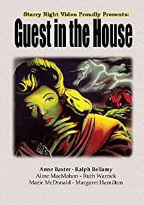 Amazon.com: Guest in the House: Movies & TV