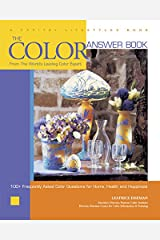The Color Answer Book: From the World's Leading Color Expert (Capital Lifestyles) Hardcover