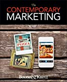 img - for Contemporary Marketing book / textbook / text book