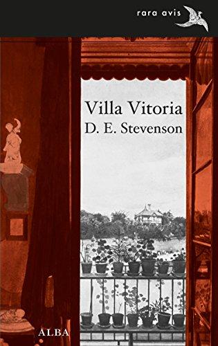 Descargar Villa vitoria (rara avis nº 27) PFD gratis