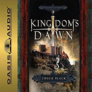 Kingdom's Dawn Hörbuch