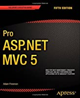 Pro ASP.NET MVC 5, 5th Edition Front Cover