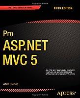Pro ASP.NET MVC 5, 5th Edition