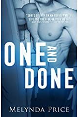 One and Done (Island of Love) Paperback
