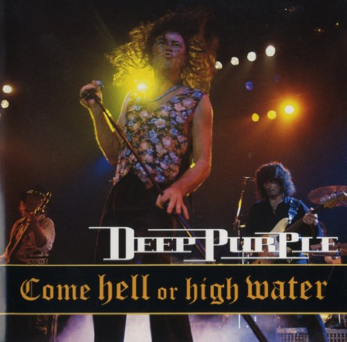 Jap Spec - Come Hell Or High Water (Blu-Spec)