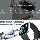MorePro Smart Watch 10 Sport Modes IP69 Waterproof