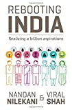 img - for Rebooting India: Realizing A Billion Aspirations by Nandan Nilekani (2015-12-23) book / textbook / text book
