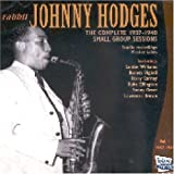 Complete 1937-1940 Small Group Sessions Vol. 1 [German Imp.] by Johnny Hodges