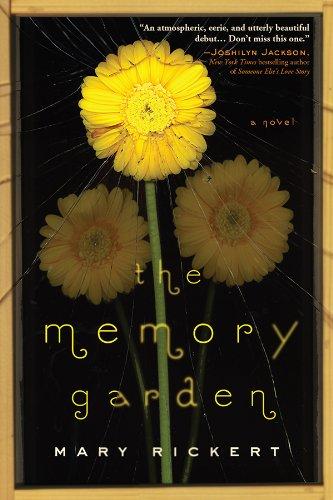 The Memory Garden cover