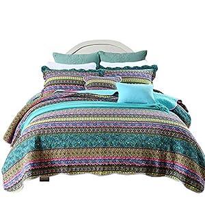 51ZabayKe%2BL._SS300_ 100+ Best Bohemian Bedding and Boho Bedding Sets For 2020