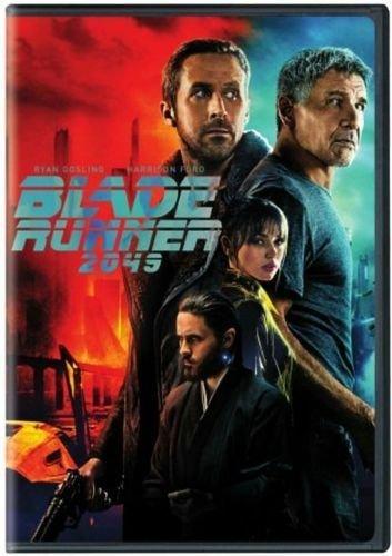 Blade Runner 2049 (DVD 2018) Action Adventure LaMarca