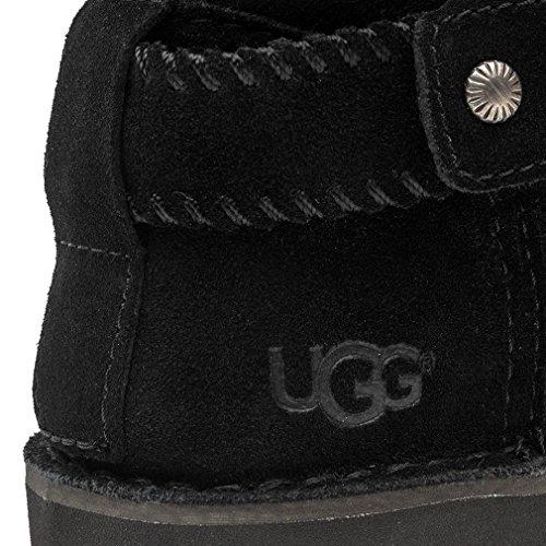 UGG - CEDRIC 1012360 - black, Dimensione:38