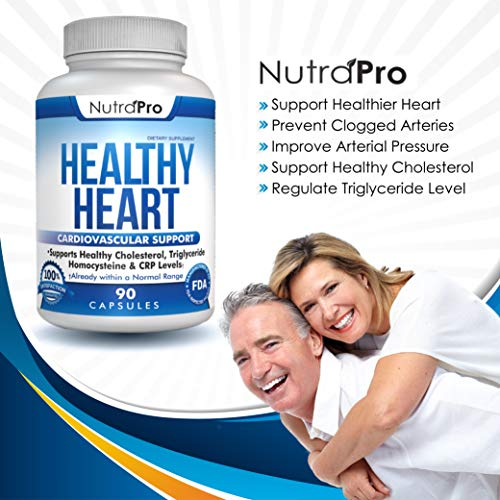 Buy supplement for high cholesterol