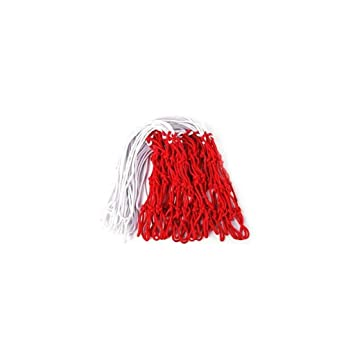 Amazon.com: King Boutiques Red de baloncesto de gama alta ...