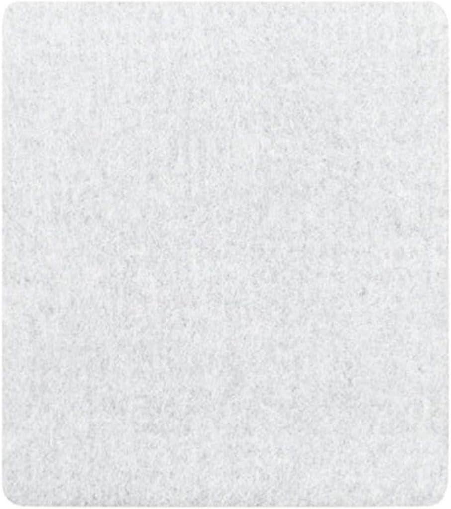 Manta para Tablas De Planchar, Almohadilla de Planchado Plancha de Planchar de Lana Almohadilla de Planchar Tabla de Planchar de Alta Temperatura Fieltro de Tabla de Planchar 33 * 35cm