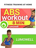 8 Minute Abs Workout - Best Exercises to Get a Six Pack
