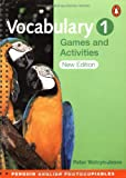 Vocabulary Games and Activities for Teachers: Book 1 (Penguin English Photocopiables Series)