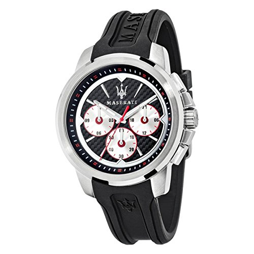 MASERATI SUCCESSO Men's watches R8851123001