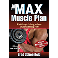 The M.A.X. Muscle Plan: Enhanced Edition (English Edition)