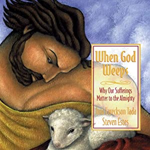 When God Weeps Audiobook