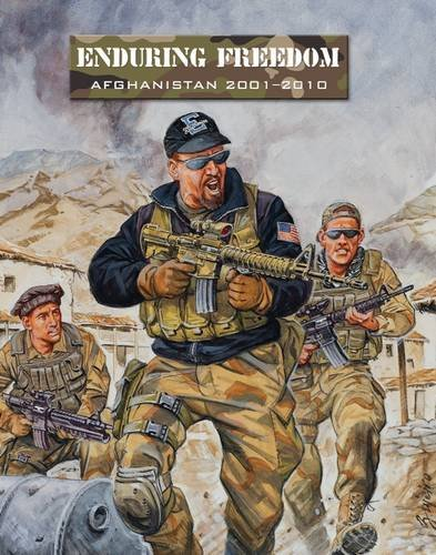 Enduring Freedom: Afghanistan 2001-2010 (Force on Force)
