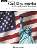 God Bless America and Other Patriotic Favorites, , 0634040308