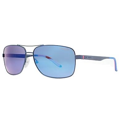 Amazon.com: Carrera 8014/S – Gafas de sol ca8014s-0idk-5 X ...