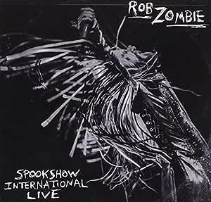 Spookshow International Live [Edited]