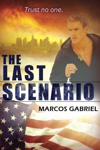 Read Online The Last Scenario pdf