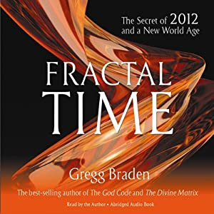 Fractal Time Audiobook