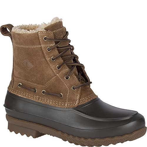Sperry Top-Sider Decoy Shearling Duck (Full Shearling Boot)