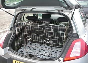 Amazon.com: Nuevo Renault Megane 52 – 58 REG inclinado jaula ...