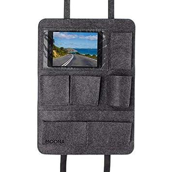 Auto Kofferraum Organizer Rücksitztasche Rücklehnenschutz Autositztasche