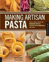 Making Artisan Pasta