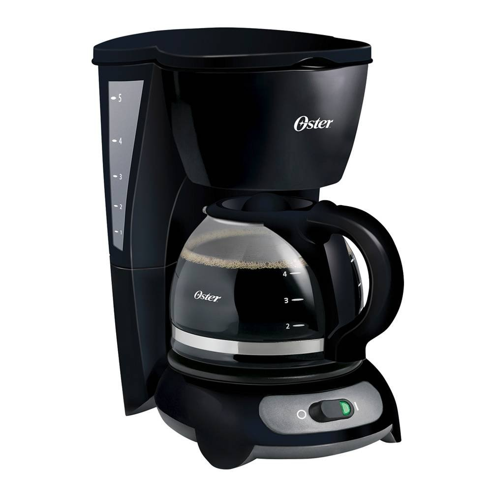 Cafetera filtro oster