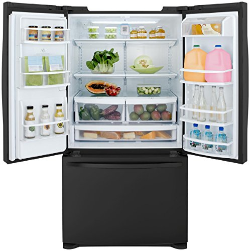 Kenmore cu. ft. French Door Freezer includes delivery and hookup