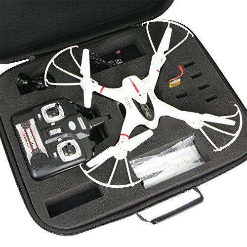 dbpower mjx x400w fpv rc quadcopter drone manual