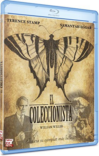 The Collector Terence Stamp - El Coleccionista 1965 Bd the Collector [Non-usa Format: Pal, Region 2 -Import- Spain]