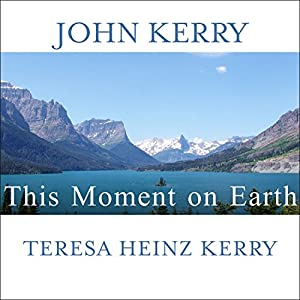 This Moment on Earth Audiobook