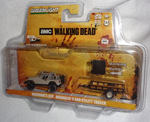 jeep and trailer toy - 6