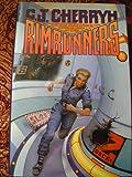 Rimrunners, C. J. Cherryh, 0446515140