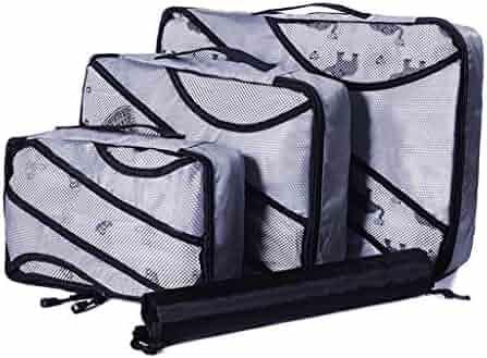dea20686d9a7 Shopping Nylon - Blacks - Packing Organizers - Travel Accessories ...
