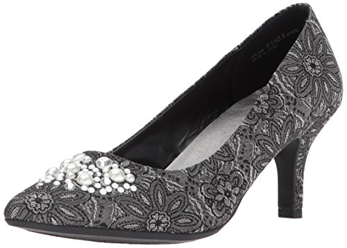 CL by Chinese Laundry womens Evolve Black Brocade ehb89Y1