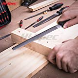 Hi-Spec 16 Piece Carbon-Steel Hand & Needle File