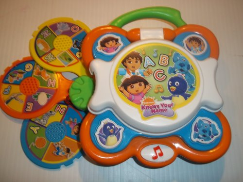 cd player for kids fisher price - 6