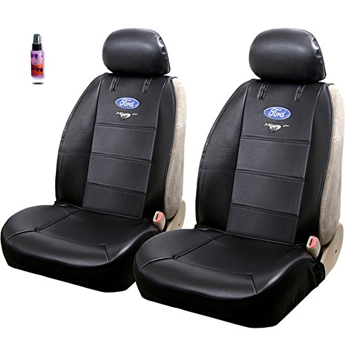 Jeep Air Ride Seats : Ford mustang headrest for